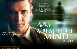 ذهن زیبا ( 2001  ) A Beautiful Mind